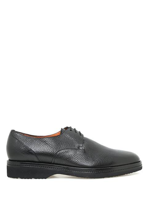 Santoni Casual Ayakkabı Siyah